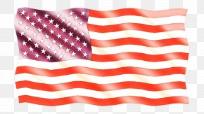 Flag Day Usa Red - Fourth Of July Background PNG