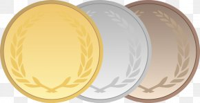Medal - Service-level Agreement Olympic Medal Clip Art PNG