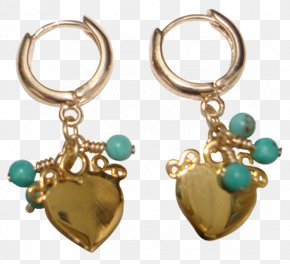Jewellery - Turquoise Earring Body Jewellery Key Chains PNG