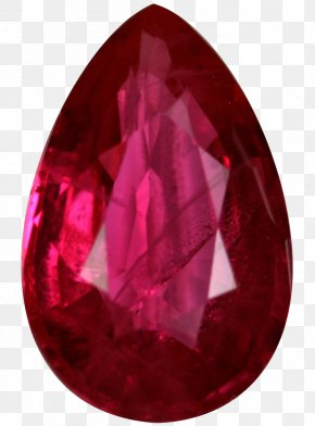 Gemstone - Ruby Gemstone Sapphire Jewellery Facet PNG