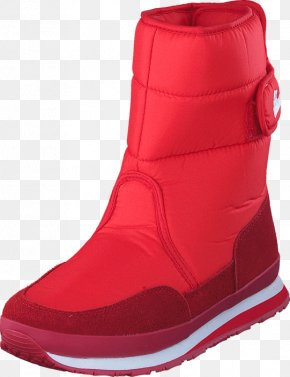 Boot - Snow Boot Shoe Slipper Natural Rubber PNG