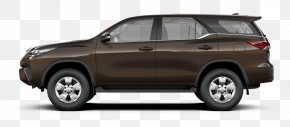Toyota - Toyota Fortuner Car Toyota Camry Off-road Vehicle PNG