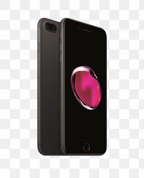 Apple - Apple IPhone 7 Plus IPhone 6 Plus Space Grey PNG