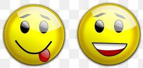 Smiley Cliparts - Smiley Emoticon Clip Art PNG