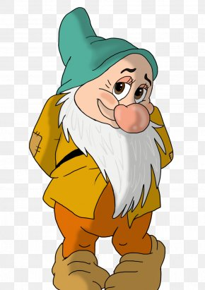 Seven Dwarfs - Cartoon Human Behavior Clip Art PNG