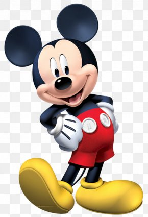 Mickey Mouse - Mickey Mouse Universe Minnie Mouse Donald Duck Mickey Mouse Clubhouse Season 1 PNG
