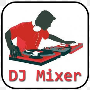 Cosmetic Model - Disc Jockey DJ Mix Music Audio Mixing Audio Mixers PNG