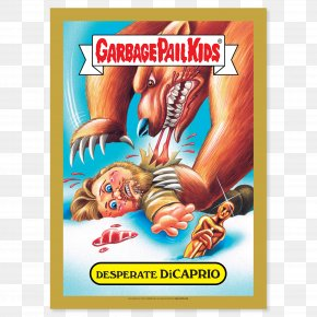 Garbage Pail Kids - Garbage Pail Kids Poster Cabbage Patch Kids Collectable Trading Cards Sticker PNG