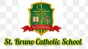 School - St. Bruno Catholic School San Bruno Logo PNG