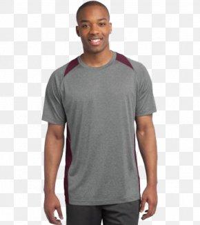 T-shirt - T-shirt Sleeve Jersey Clothing Gildan Activewear PNG