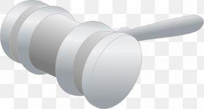 Hammer - Judge Gavel Court Clip Art PNG