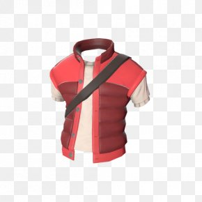 T-shirt - Team Fortress 2 Sleeve T-shirt Bodywarmer Gilets PNG