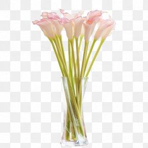 Vase,flowers - Floral Design Vase Flower Bouquet Floristry PNG