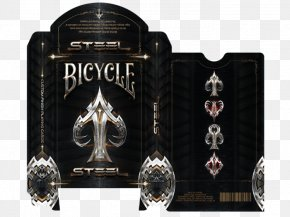 Bicycle - Bicycle Playing Cards Standard 52-card Deck Card Game PNG