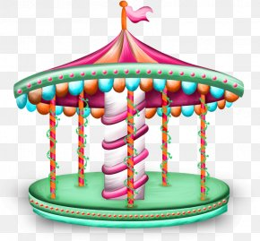Carousel - Carousel Data Compression Clip Art PNG