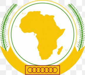 African Union Day - Emblem Of The African Union Addis Ababa Organisation Of African Unity Member States Of The African Union PNG