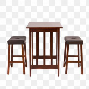 Chair - Bar Stool Table Chair Wood PNG