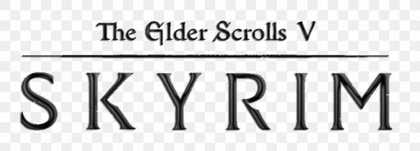 The Elder Scrolls V: Skyrim – Dragonborn Elder Scrolls Online: Morrowind The Elder Scrolls: Legends Nintendo Switch Xbox 360, PNG, 987x357px, Elder Scrolls V Skyrim Dragonborn, Area, Bethesda Softworks, Black, Brand Download Free