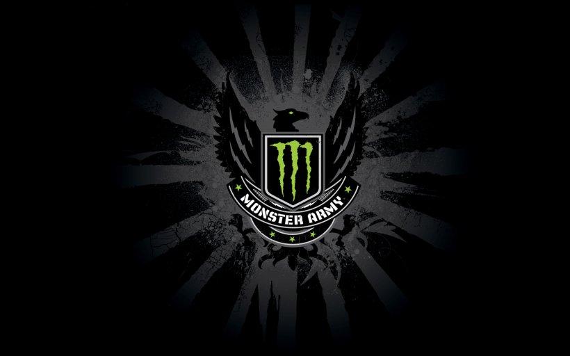 Monster Energy Energy Drink SpeedArt