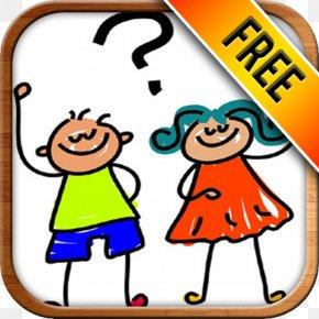 Child - Trivia Crack General Knowledge Pub Quiz PNG