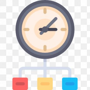 Time - Alarm Clock Application Software Icon PNG