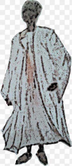 Dress - Yoruba People Nigeria Clothing Drawing Agbada PNG