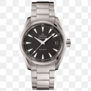 Watch - Omega SA Watch Coaxial Escapement Omega Constellation Jewellery PNG