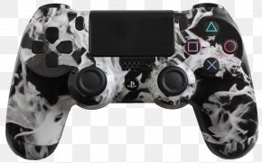 Ps4 Controller Clip Art - PlayStation 4 PlayStation 3 Nintendo 64 Controller Sixaxis Game Controllers PNG