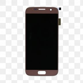 Samsung S7 - Samsung Galaxy J5 (2016) Samsung Galaxy S7 Liquid-crystal Display PNG