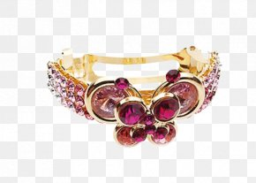 Ruby Bracelet - Bracelet Ruby Fashion Accessory Adornment PNG