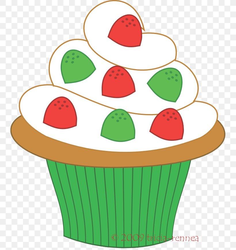 Cupcake Muffin Christmas Cake Birthday Cake Clip Art Png