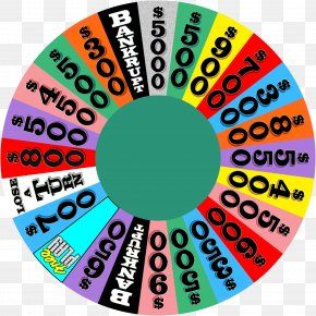 Fortune Wheel - Wheel Of Fortune: Free Play Wheel Of Fortune: Deluxe Edition Game Show Television Show PNG