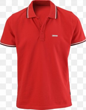 Polo Shirt Image - Printed T-shirt Polo Shirt Clothing PNG