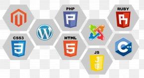 Product - Web Development Responsive Web Design Web Application Software Development PNG