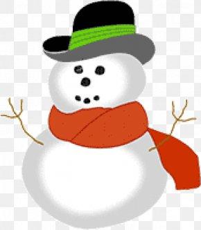 Fictional Character Snowman - Christmas Clip Art Snowman PNG