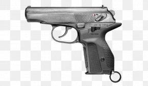 Weapon - Makarov Pistol Gun Holsters Weapon Magazine PNG