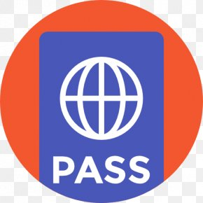Passport Icon - Hamburger Button Contract PNG