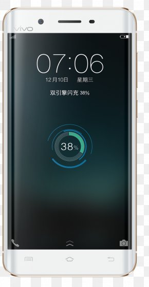 Smartphone - Vivo Telephone Smartphone Samsung Galaxy S6 Android PNG