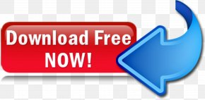 Download Now Button - Free Download Manager Computer Software Desktop Wallpaper Edius PNG