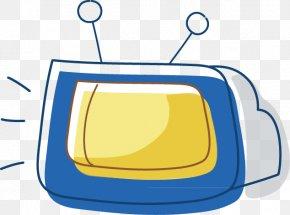 TV Set - High-definition Television Television Set Clip Art PNG