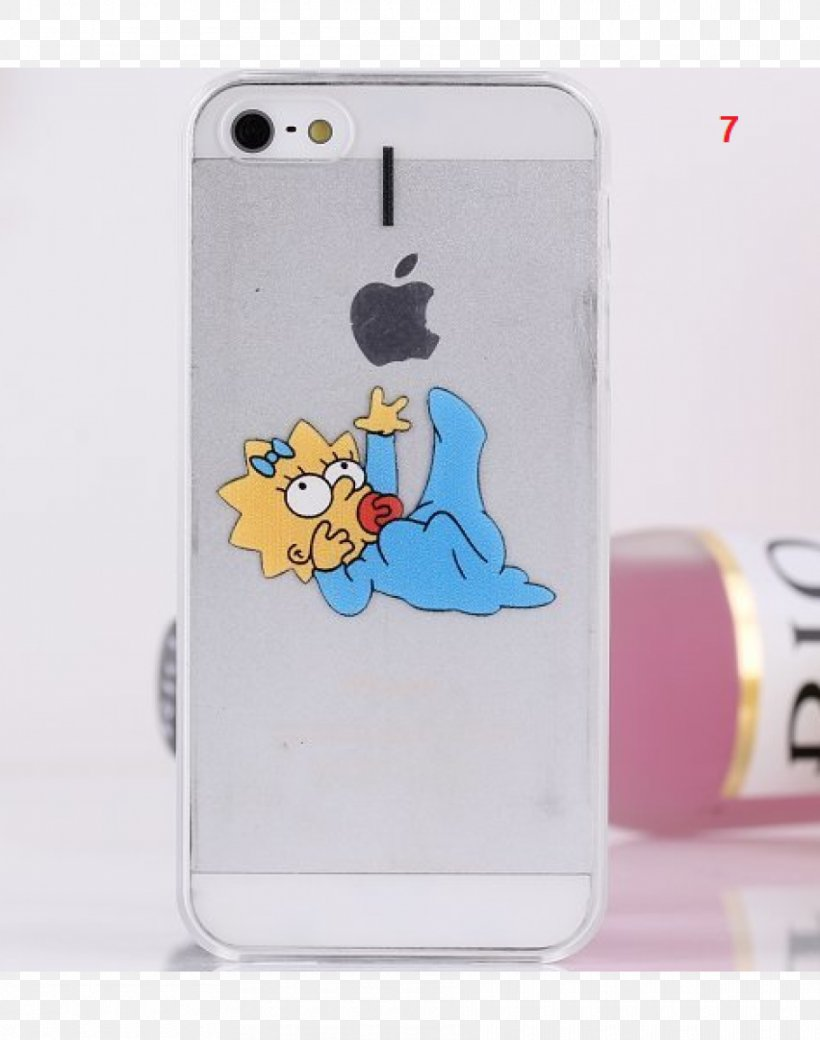 cover simpson iphone 5s