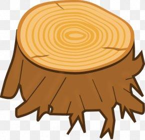Tree Stump - Tree Stump Stump Grinder Clip Art PNG