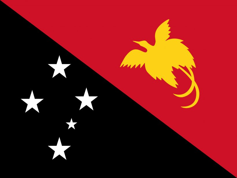 Flag Of Papua New Guinea National Flag, PNG, 2560x1920px, Papua New Guinea, Battle Of The Coral Sea, Country, Crux, Flag Download Free