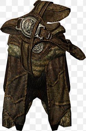 Armour - The Elder Scrolls V: Skyrim The Elder Scrolls Online Armour Body Armor Hide PNG