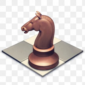 International Chess - Chess Macintosh MacOS Application Software Icon PNG