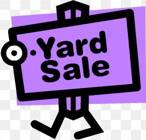 Free Printable Bake Sale Flyers - Garage Sale Sales Flyer Clip Art PNG