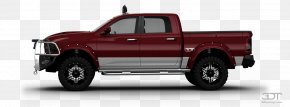 Pickup Truck - Pickup Truck Car Automotive Design Off-road Vehicle Tire PNG
