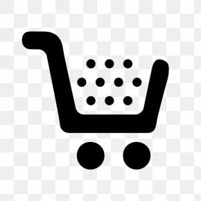 Shopping Cart - Shopping Cart Business Clip Art PNG