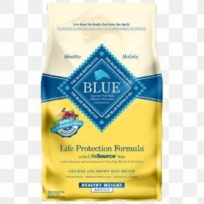 Buffalo - Dog Food Health Blue Buffalo Co., Ltd. Weight PNG