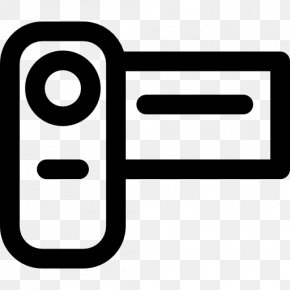 Video Camara - Font PNG